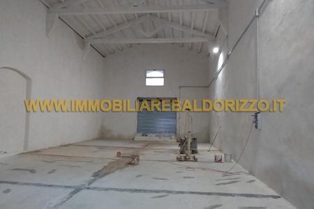 via E. Barracco,Mazara del Vallo,91026,1 BagnoBathrooms,Magazzino,1077