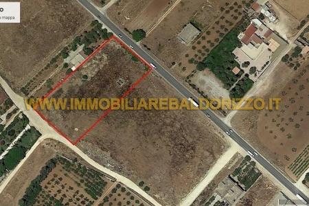 S.S 115 KM.41,00 MAZARA DEL VALLO,91026,Terreno agricolo,1099