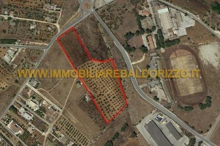 Via Rosario Ballatore,91026,Mazara del Vallo,91026,Terreno edificabile,1101
